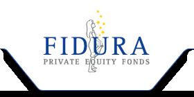 Logo des FIDURA Private Equity Fonds, München